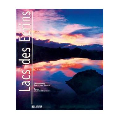 Livre Les Lacs des Ecrins