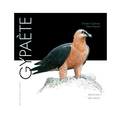 """Collection Faune sauvage PNF 'Le gypaète"""""""