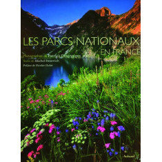 Les parcs nationaux en France – Desgraupes