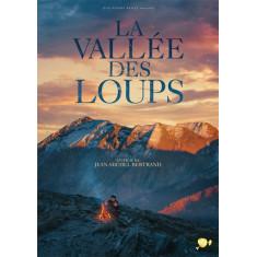DVD LA VALLE DES LOUPS