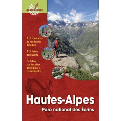 Guide de géologie - Hautes-Alpes et Parc national des Ecrins