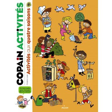 COPAINS ACTIVITES AUX 4 SAISONS