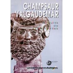 Livre Champsaur – Valgaudemar
