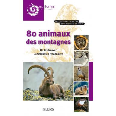 Mini guide 80 Animaux des montagnes