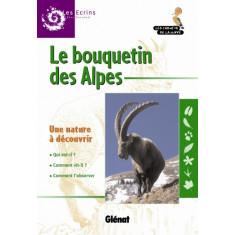 Carnet de la Huppe Bouquetin