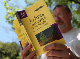 Ouvrages naturalistes