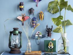 Souvenirs et décoration